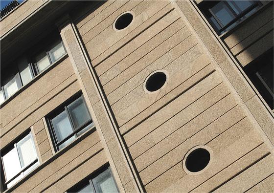 fixed building portholes