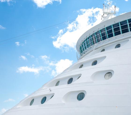 ship portholes photo